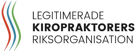 LKR – Legitimerade kiropraktorers riksorganisation