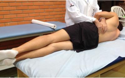 Omedelbara effekter av ländryggsmanipulation på smärtkänslighet och hållningskontroll vid ospecifik ryggsmärta